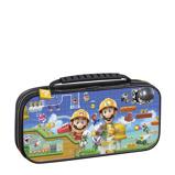 Afbeelding vanBig Ben Deluxe Travel Case Super Mario Maker 2 (NNS50C)