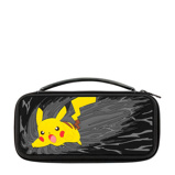 Afbeelding vanPDP System Travel Case Pikachu Greyscale Edition