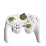 Afbeelding vanPDP Gamecube Style Wired Fight Pad Pro Princess Zelda