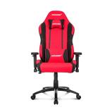 Afbeelding vanAKRACING gaming Chair Core EX Rood / Zwart stoel