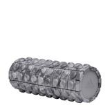 Afbeelding vanadidas getextureerde foam roller foamroller grijs 33 cm