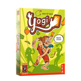 Afbeelding van999 Games actie kaartspel Yogi