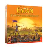 Afbeelding van999 Games Catan: de legende van veroveraars bordspel