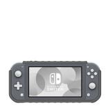 Afbeelding vanHori Hybrid System Armor Grey (Nintendo Switch Lite)
