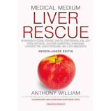 Afbeelding vanMedical Medium Liver Rescue Nederlandse Editie Anthony William