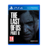 Afbeelding vanThe Last of Us Part II Standaard Editie (PlayStation 4)