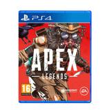 Afbeelding vanApex Legends Bloodhound Edition (PlayStation 4)
