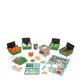 Afbeelding vanKidKraft 34 delige Boerenmarkt speelset