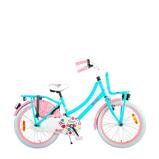 Afbeelding vanVolare Ibiza 20 inch kinderfiets turqoise pink