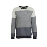 Afbeelding vanAmsterdenim sweater Onno blauw