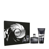 Afbeelding vanJames Bond Signature eau de toilette 30 ml + Showergel 50