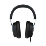 Afbeelding vanHyperX Cloud Alpha S Pro gaming headset Zwart/Blauw