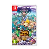 Afbeelding vanSnack World Gold Editie (Nintendo Switch)
