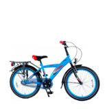 Afbeelding vanVolare Thombike 20 Inch 31,75 cm Jongens 3V Terugtraprem Blauw