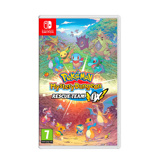Afbeelding vanPokémon Mystery Dungeon: Rescue Team DX (Nintendo Switch)