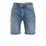Afbeelding vanAmsterdenim regular fit jeans short blauw