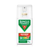 Afbeelding vanJungle Formula Maximum original anti muggenspray 75ml