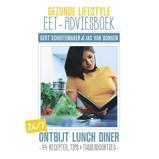Afbeelding vanYours Healthcare Gezonde Lifestyle Eet advies (Boek)