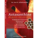 Afbeelding vanYours Healthcare Algen Antioxidant Astaxanthine (Boek)
