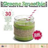 Afbeelding vanKosmos Het Groene Smoothie Boek (Boek)