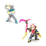Afbeelding vanFortnite Mini Figure Drift & Abstrakt Duo Pack