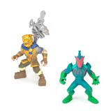 Afbeelding vanFortnite Mini Figure Battle Hound & Flytrap Duo Pack