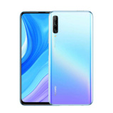 Afbeelding vanHuawei P Smart Pro 128GB Wit/Paars mobiele telefoon