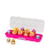 Afbeelding vanHatchimals CollEGGtibles S7 12 Pack Egg Carton Limmy Edish