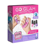 Afbeelding vanCool Maker GoGlam Nails Fashion Pack Love Story Day Dream