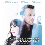 Afbeelding vanKomt een vrouw bij de dokter (Blu ray)