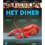 Afbeelding vanHet diner (Blu ray)