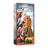 Afbeelding van999 Games spel Carcassonne: De Toren