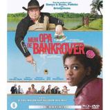 Afbeelding vanMijn Opa de Bankrover (Blu ray + DVD)