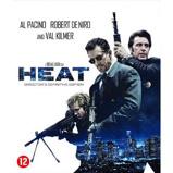 Afbeelding vanHeat (Blu ray)