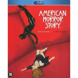 Afbeelding vanAmerican horror story Seizoen 1 (Blu ray)