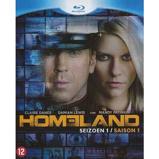 Afbeelding vanHomeland Seizoen 1 (Blu ray)