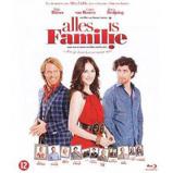 Afbeelding vanAlles is familie (Blu ray)