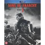 Afbeelding vanSons of anarchy Seizoen 1 (Blu ray)