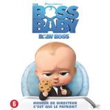 Afbeelding vanBoss baby (Blu ray)