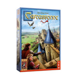 Afbeelding van999 Games Carcassonne bordspel