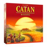 Afbeelding van999 Games Catan basisspel bordspel