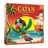 Afbeelding van999 Games Catan junior kinderspel