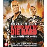 Afbeelding vanGood day to die hard (Blu ray)
