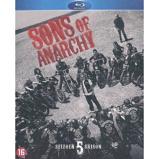 Afbeelding vanSons of anarchy Seizoen 5 (Blu ray)