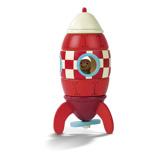 Afbeelding vanJanod magnetische raket