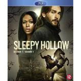 Afbeelding vanSleepy hollow Seizoen 1 (Blu ray)