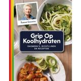 Afbeelding vanGrip op Koolhydraten Dagmenu's, recepten en richtlijnen Yvonne Lemmers