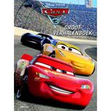 Afbeelding vanDeltas Disney groot verhalenboek Cars 3