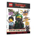 Afbeelding vanDe LEGO Ninjago film Alles wat je moet weten... Julia March