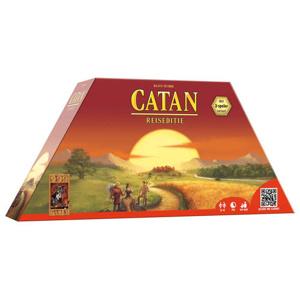 Afbeelding van 999 Games Catan reiseditie reisspel